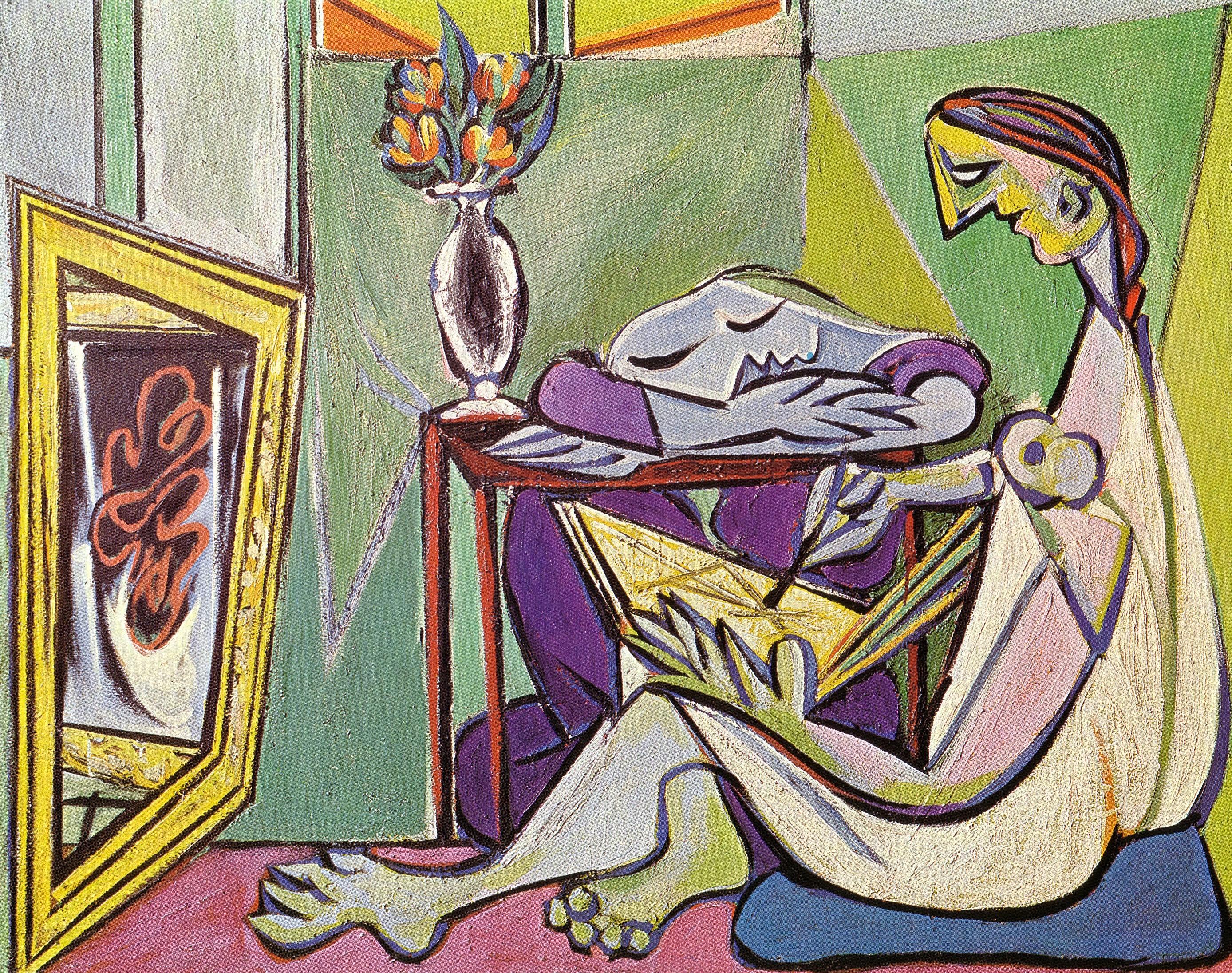 Pablo Picasso - 10 Quadros | Culture Injection