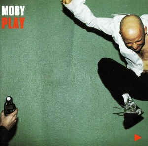 Moby - Play (Canada) - Front
