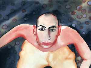 Franceco Clemente131