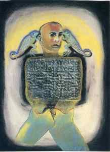 Franceco Clemente157
