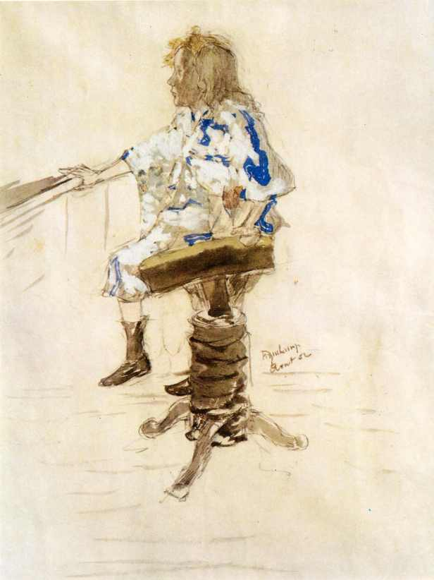 Marcel Duchamp 003