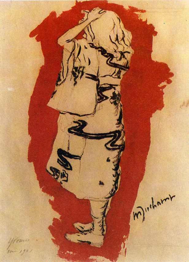 Marcel Duchamp 005