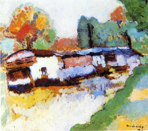 Marcel Duchamp 016