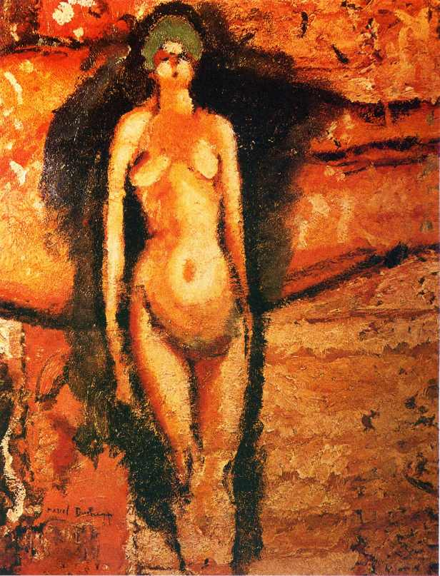 Marcel Duchamp 024