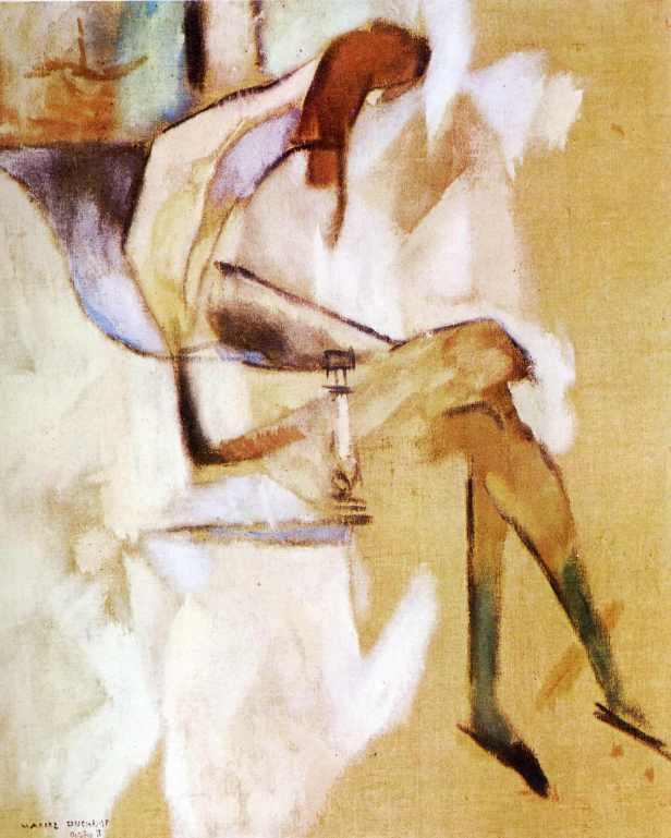 Marcel Duchamp 028
