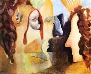 Marcel Duchamp 029