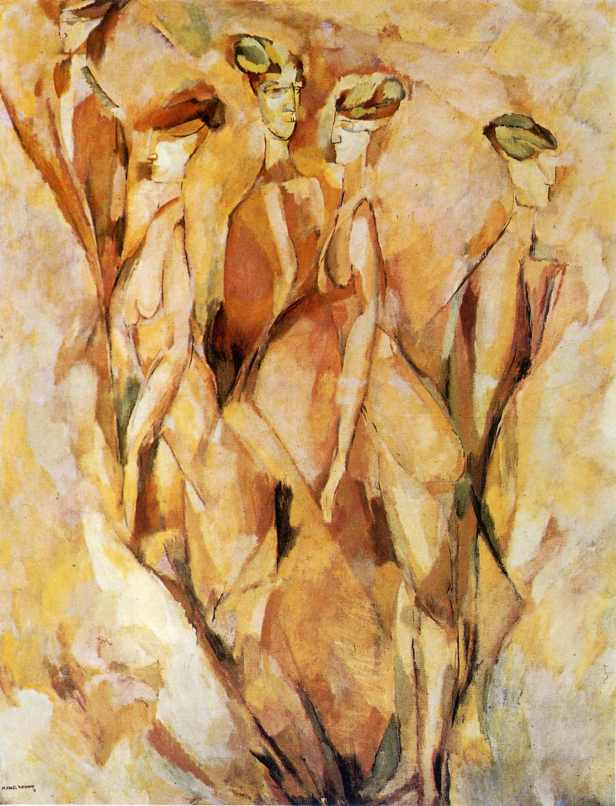 Marcel Duchamp 031