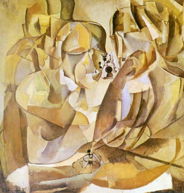 Marcel Duchamp 033