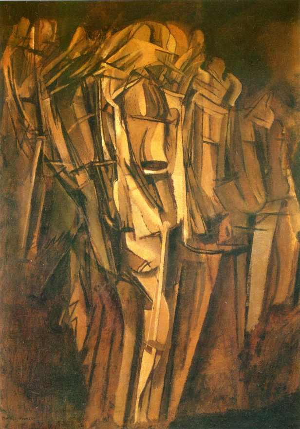 Marcel Duchamp 035
