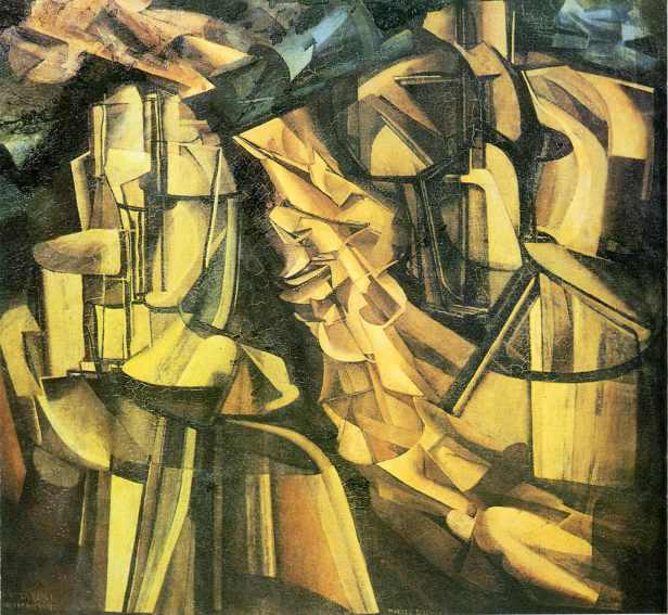 Marcel Duchamp 040