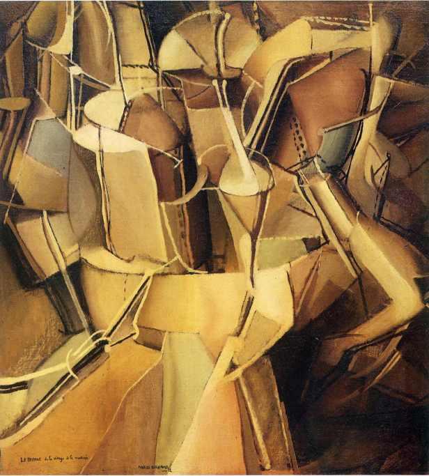 Marcel Duchamp 041