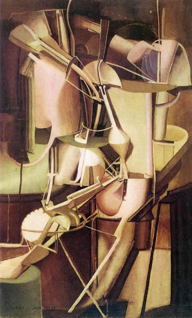 Marcel Duchamp 042