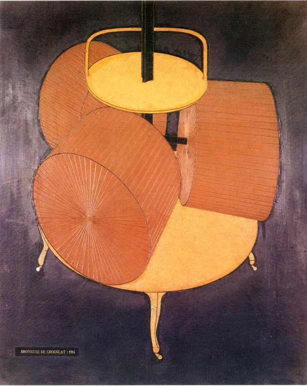 Marcel Duchamp 044