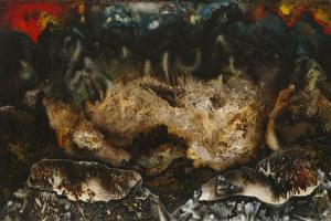 David Alfaro Siqueiros - Collective Suicide