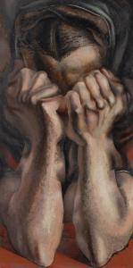 David Alfaro Siqueiros - The Sob