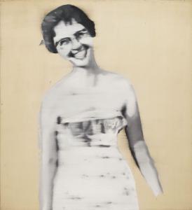 Gerhard Richter - Helen