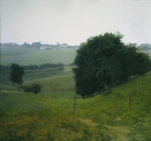 Gerhard Richter - Meadowland