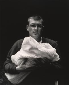 Dorothea Lange - First Born, Berkeley