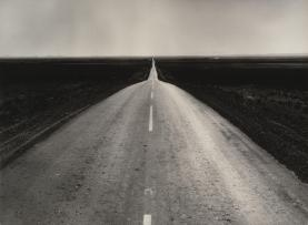 Dorothea Lange - The Road West, New Mexico