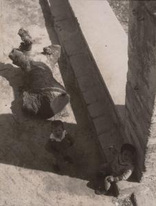 László Moholy-Nagy - Ascona