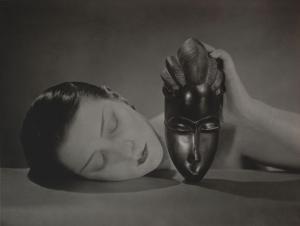 Man Ray - Noir et Blanche