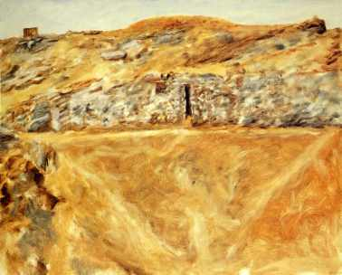 Avigdor Arikha 123