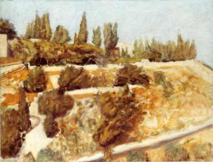 Avigdor Arikha 128