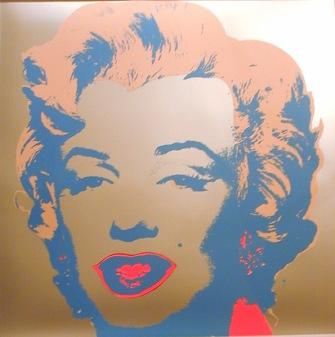 Warhol - After Marilyn
