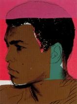 Warhol - Ali (1)