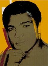 Warhol - Ali (4)