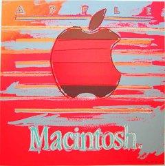 Warhol - Apple Tp