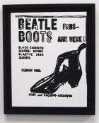 Warhol - Beatle Boots