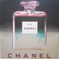 Warhol - Chanel Tp