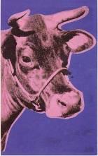 Warhol - Cow (2)