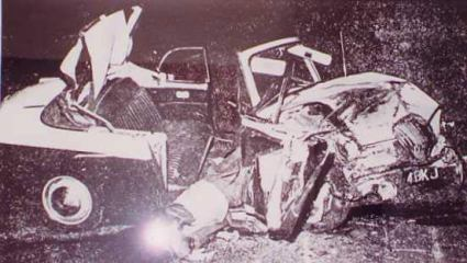 Warhol - Disaster Retrospective Series
