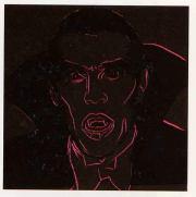 Warhol - Dracula