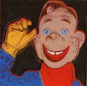 Warhol - Howdy Doodie