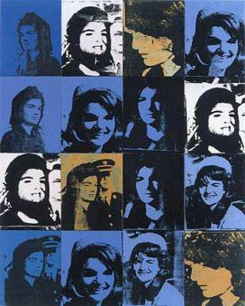 Warhol - Jackies