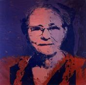 Warhol - Julia Warhola