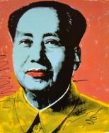 Warhol - Mao (3)
