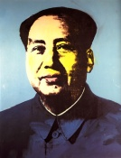 Warhol - Mao (4)