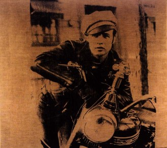 Warhol - Marlon
