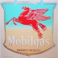 Warhol - Mobil Tp
