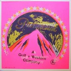 Warhol - Paramount Tp