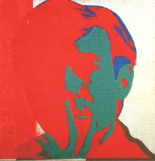 Warhol - Selfportrait (1)