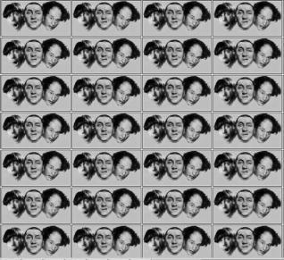 Warhol - Three Stooges