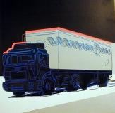 Warhol - Truck Announcement 1