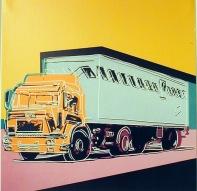 Warhol - Truck Announcement 2
