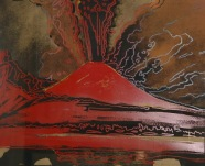 Warhol - Vesuvius (2)