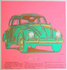 Warhol - Volkswagen Tp